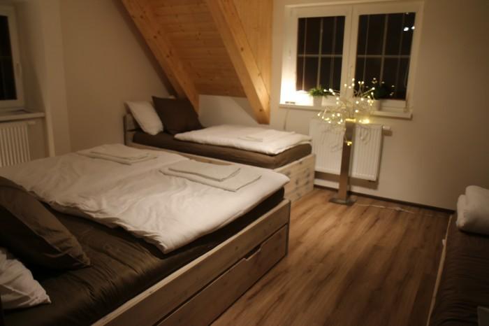 Smrkový pokoj